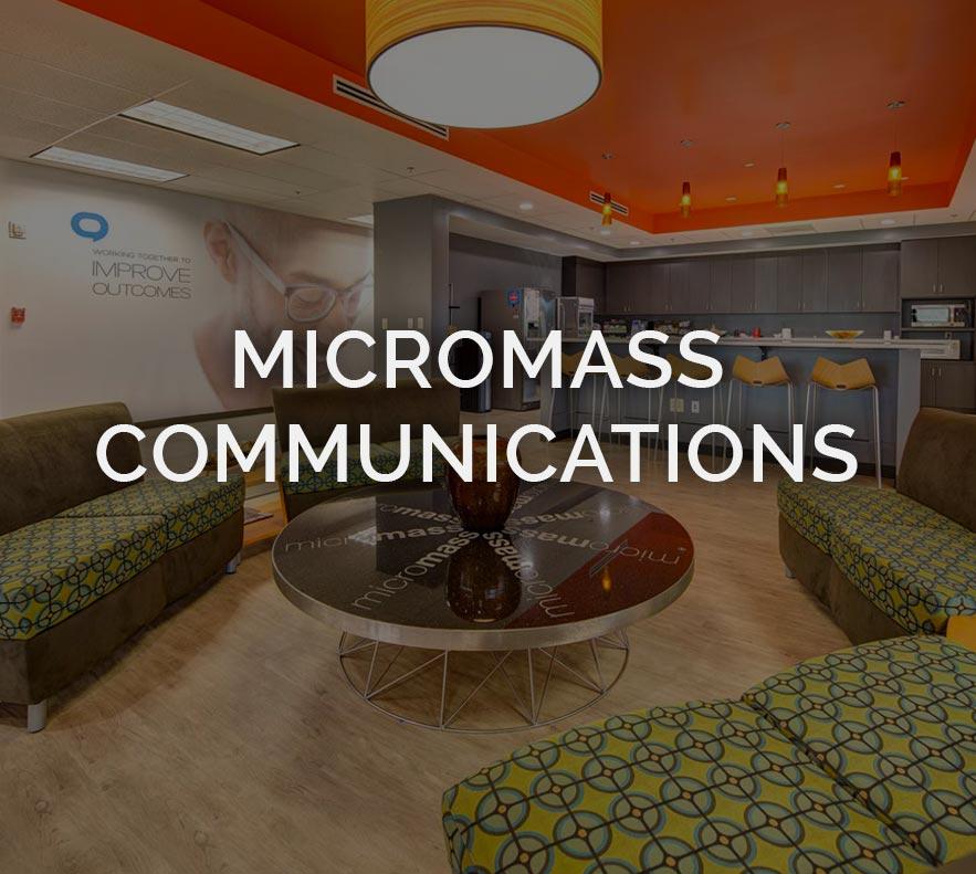 micromass