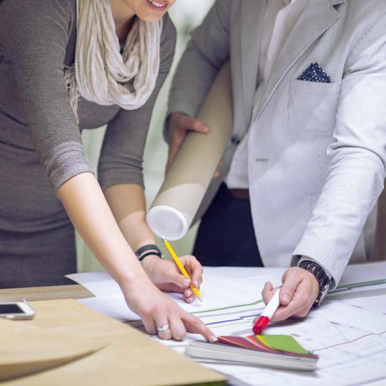 office design, Tina Barnard Designs, LLC