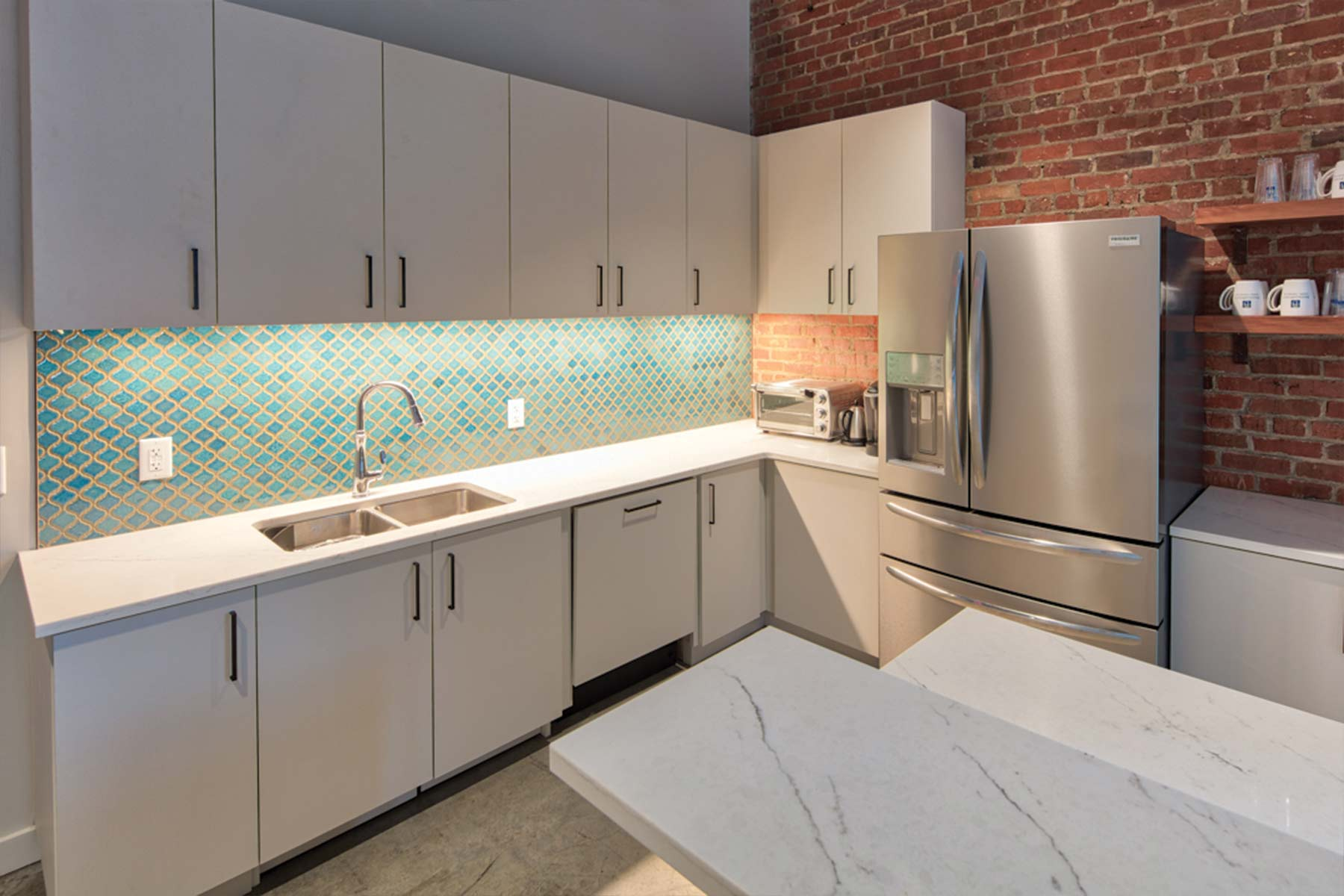 Bridgepoint, Tina Barnard Designs, LLC