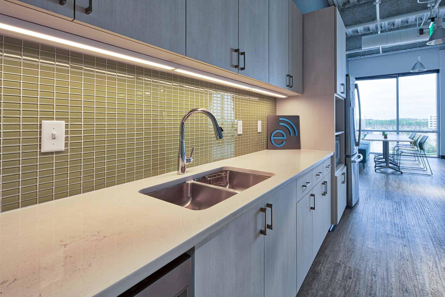 Eco-Site, Tina Barnard Designs, LLC
